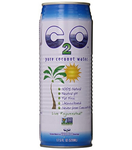 [C2O]  Pure Coconut Water