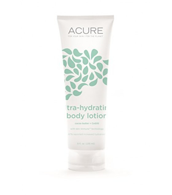 [acure] Lotion,bdy,ultra Hydrate