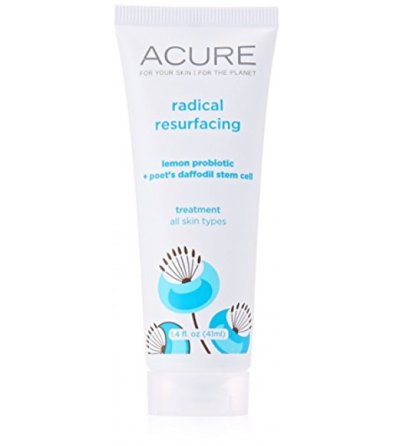 [acure] Lotion,radical Resurfacng