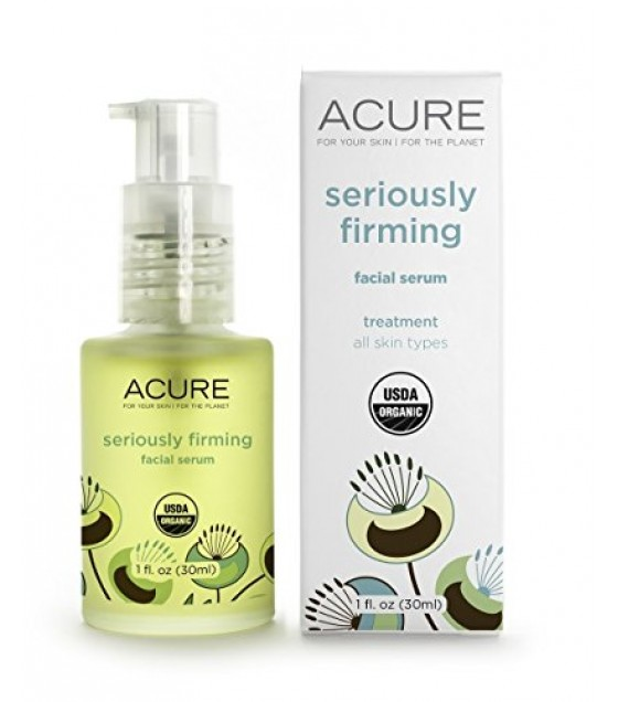 [acure] Serum,firming Facial