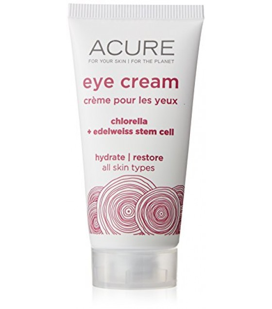 [acure] Cream,eye
