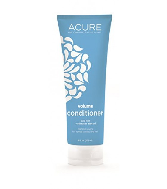 [acure] Conditioner,volume,mint