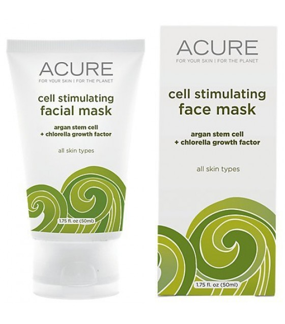 [acure] Mask,facial,cell Stmultng