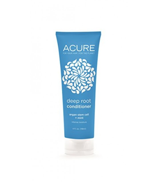 [acure] Conditioner,deep Root