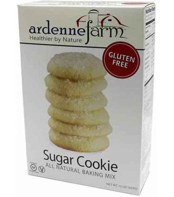 [Ardenne Farm] Baking Mix, GF Sugar Cookie