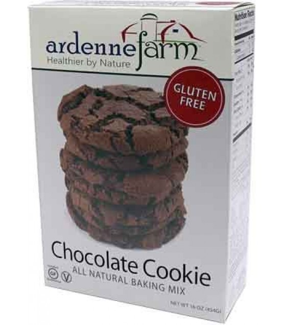 [Ardenne Farm] Baking Mix, GF Chocolate Cookie