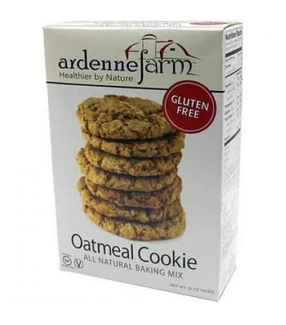 [Ardenne Farm] Baking Mix, GF Oatmeal Cookie
