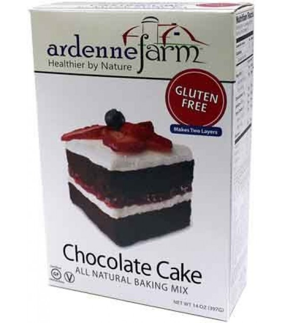[Ardenne Farm] Baking Mix, GF Chocolate Cake