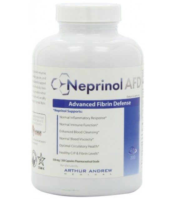 [arthur Andrew Medical] Neprinol