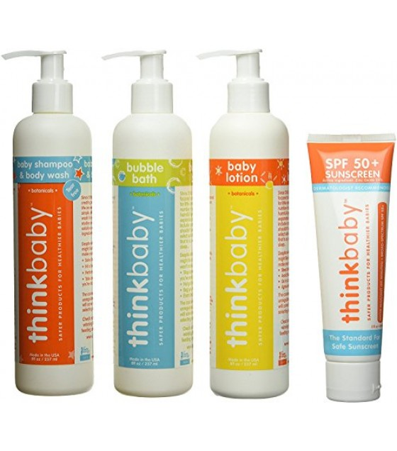 [thinkbaby] Baby Care Set