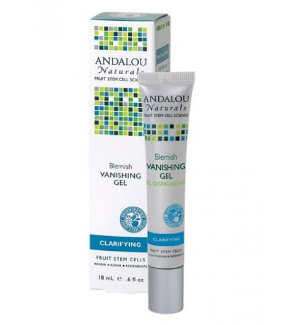 [Andalou Naturals] Treatments Blemish Vanishing Gel