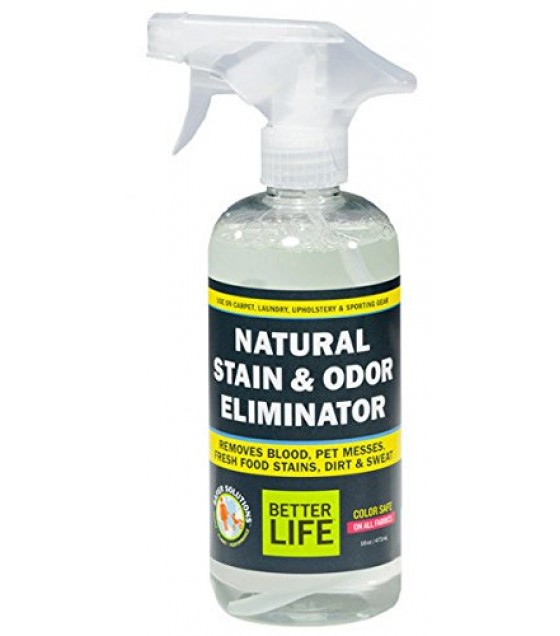 [Better Life]  Natural Stain/Odor Eliminator
