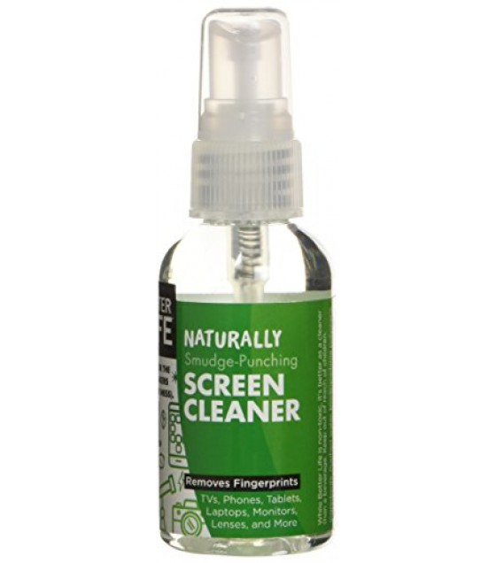 [better Life] Cleaner; Electronic Screen