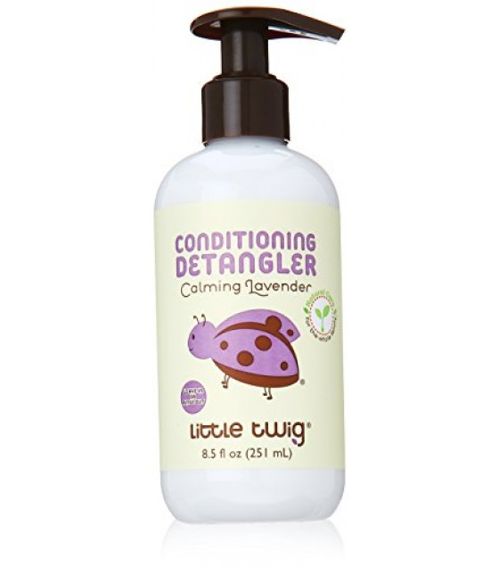 [Little Twig] CONDITIONER,LAVENDER